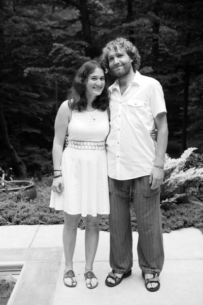 Wedding - Stephanie and Samuel